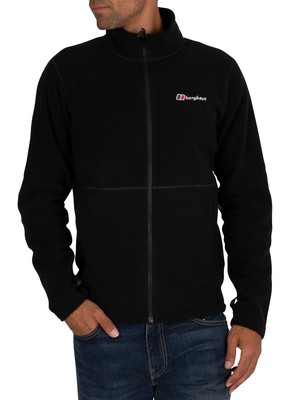 Berghaus Prism Micro Fleece Jacket - Black