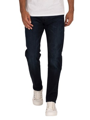 Levi's 502 Taper Jeans - Blue Ridge