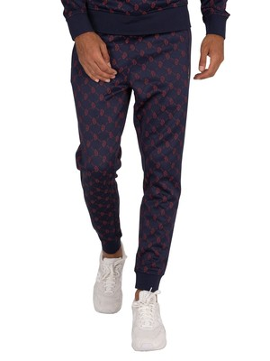 Luke 1977 Golden Balls Joggers - Very Dark Navy