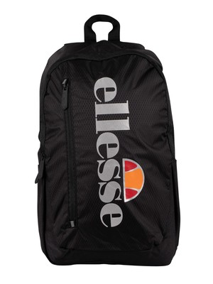 Ellesse Lermu Backpack - Black