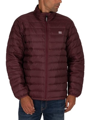 Levi's Presidio Packable Jacket - Sassafras