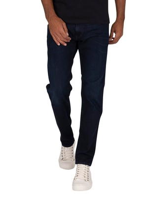 Replay Anbass Slim Jeans - Dark Indigo