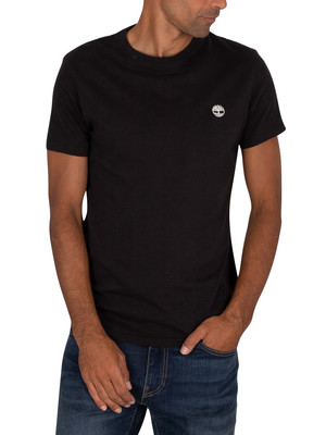 Timberland Dun River T-Shirt - Black