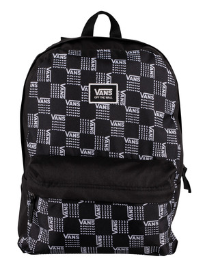 Vans Realm Classic Backpack - Black