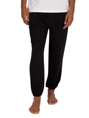 Calvin Klein Lounge CK One Joggers - Black