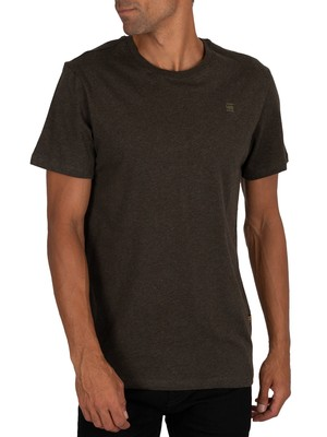 G-Star Base T-Shirt - Asfalt Heather