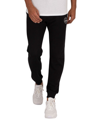 Jack & Jones Gordon Joggers - Black