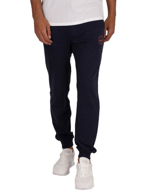 Jack & Jones Gordon Joggers - Navy Blazer