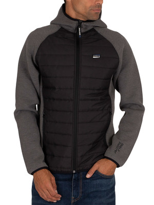 Jack & Jones Toby Light Jacket - Black