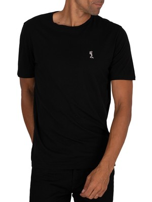 Religion Brush T-Shirt - Black