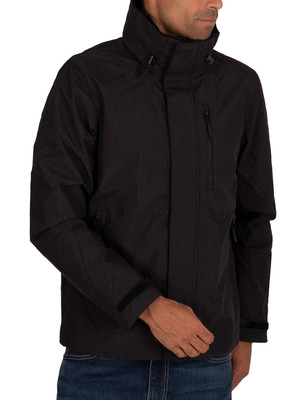 Superdry Hurricane Jacket - Black