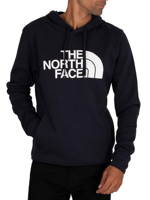 The North Face Half Dome Pullover Hoodie - Aviator Navy