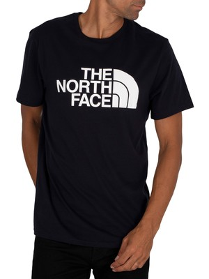 The North Face Half Dome T-Shirt - Aviator Navy