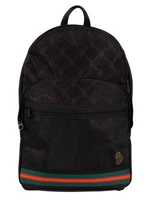 Luke 1977 Brewer Backpack - Black