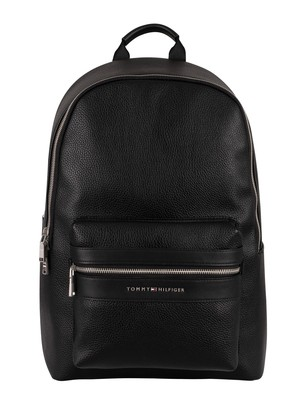 Tommy Hilfiger Modern Backpack - Black