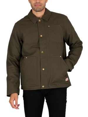 Jack & Jones Wally Jacket - Forrest Night