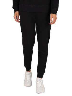 Luke 1977 Henry Griffiths Joggers - Jet Black
