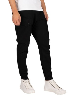 G-Star Droner Cargos - Dark Black