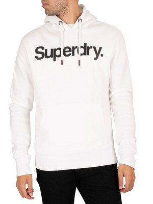 Superdry CL NS Hoodie - Optic
