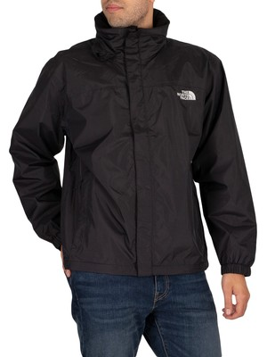 The North Face Resolve Jacket - Black