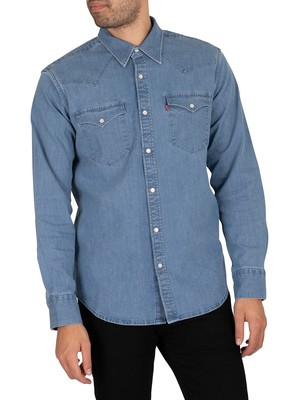 Levi's Barstow Western Standard Shirt - Authentic