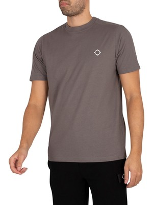 MA.STRUM Icon T-Shirt - Dark Slate
