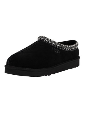 UGG Tasman Slippers - Black