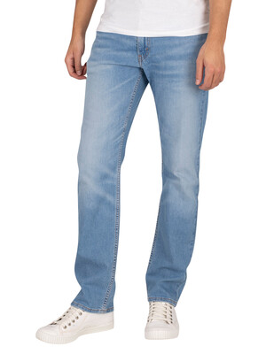 Levi's 514 Straight Jeans - Florida Light Mid