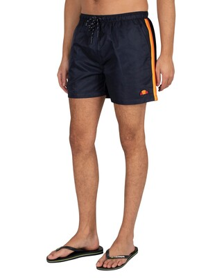 Ellesse Borgo Swim Shorts - Navy