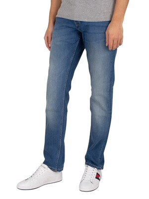 Pepe Jeans Cash Regular Jeans - Light Denim