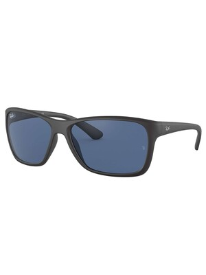 Ray-Ban Nylon Authentic Sunglasses - Black