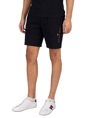 Tommy Hilfiger Essential Sweat Shorts - Desert Sky