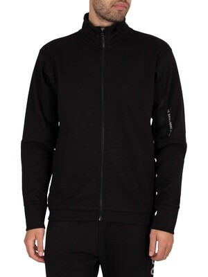 G-Star Moto Track Jacket - Dark Black