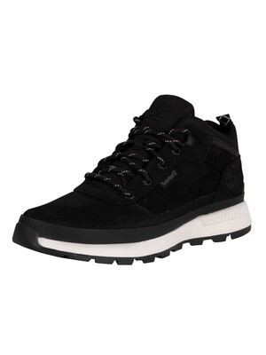 Timberland Field Trekker Low Boot - Black