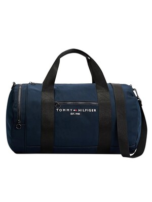 Tommy Hilfiger Established Duffle Bag - Desert Sky