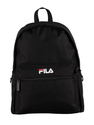 Fila Retford Backpack - Black