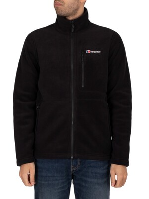 Berghaus Activity Jacket - Black/Black