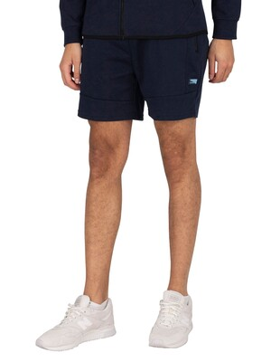 Jack & Jones Air Sweat Shorts - Navy Blazer