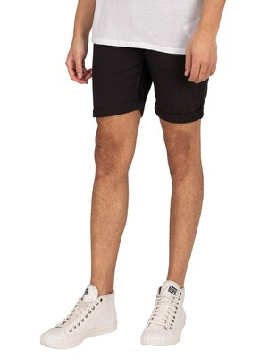 Jack & Jones Rick Orginal Chino Shorts - Black