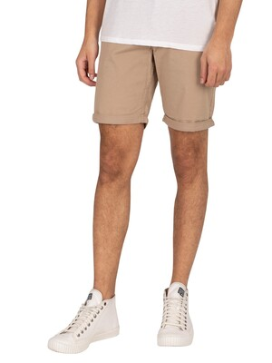 Jack & Jones Rick Orginal Chino Shorts - Croclery