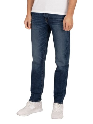 Levi's 502 Taper Jeans - Moto Cross