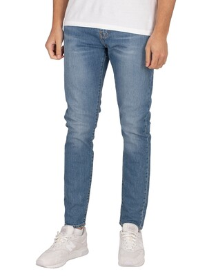 Levi's 512 Slim Taper Jeans - Tabor Together Now