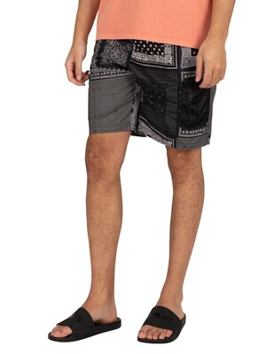 Levi's Utility Shorts - Multibandana Beautiful
