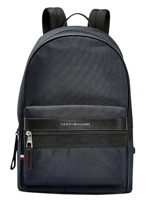 Tommy Hilfiger Elevated Backpack - Desert Sky