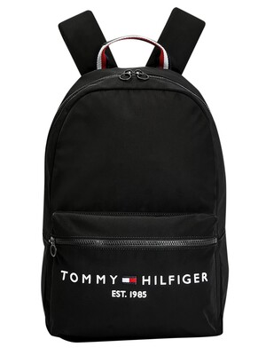 Tommy Hilfiger Established Backpack - Black