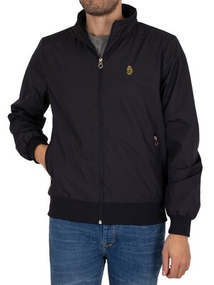 Luke 1977 Double Diamond Jacket - Very Dark Navy