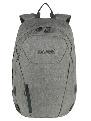 Regatta Altorock II Backpack - Marl Grey/Ebony