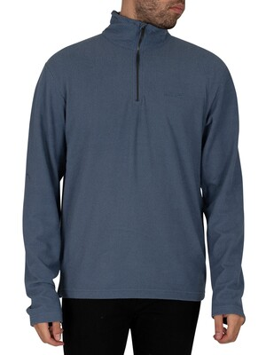 Regatta Elgor II Lightweight Half Zip Fleece - Stellar