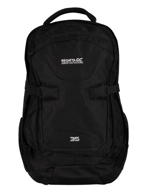 Regatta Paladen II Backpack - Black