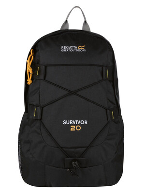 Regatta Survivor III Backpack - Black